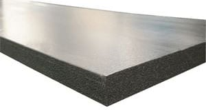 SilverGlo™ crawl space wall insulation available in Germantown